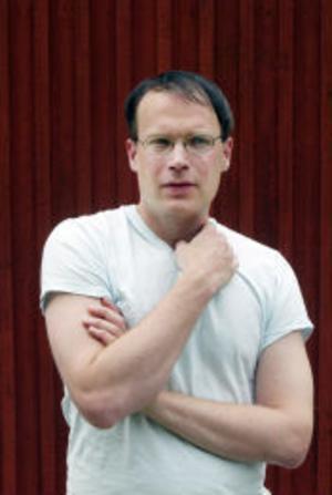 Johan Fröst, pianist