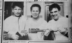 ST 24 mars 1991.