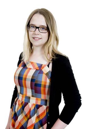 Grattis! Arbetarbladets frilansmedarbetare Therese Eriksson har fått konstnärsbidrag.