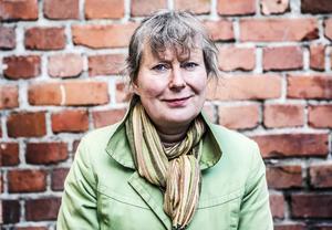 Kajsa Willemark. Foto: Jennie Wennberg.
