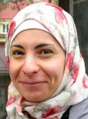 Zina Alsaedi, 37 år,Körfältet:– Nej. Jag får inte, jag är inte svensk medborgare än. Jag ska ansöka om det i december, sedan kommer jag att kunna rösta.