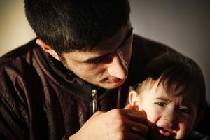 Ett språktest kan få förödande följder för en asylsökande om det analyseras på fel sätt. Enligt den syriska familjen Beshir och Ibrahim i Trångsviken har de ingenting med Armenien att göra, vilket Migrationsverket hävdar efter ett sådant test