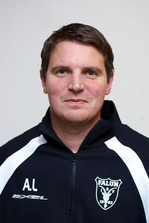 IBF-tränaren Andreas Lundmark var inte alls nöjd med sitt lag efter förlusten mot Mullsjö.