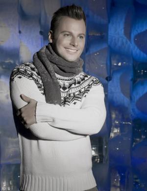 Magnus Carlsson gjorde nyss en uppskattad julkonsert i Bollstabruk. Den 4 januari kommer han tillbaka till Härnösand.