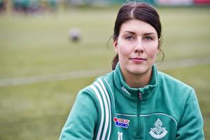 Veronica Lundholm fortsätter att hjälpa Själevad.