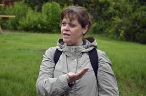 Elenor Kallberg.