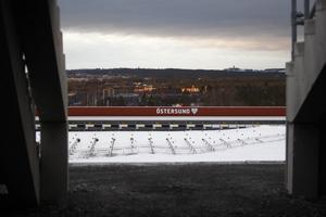 Nu ska Vinterstaden Östersund få ännu ett namn.