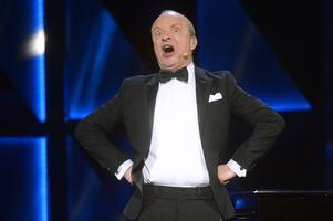Jonas Gardell kommer till Falun med showen