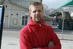 För en månad sedan opererade Magnus Mill bort en tumör i huvudet. I nästa vecka räknar han med att börja jobba och träna med LBK igen.