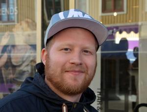 Marcus Jonsson, Örnsköldsvik: – Mjuk och varm, med mycket kanel och inte så mycket pärlsocker.