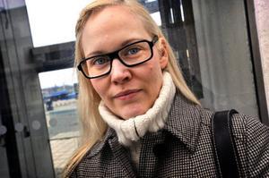 Ulrika Lidbo. Foto: Scanpix