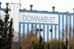 SSAB i Borlänge anmäler en arbetsplatsolycka.
