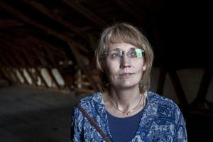 Kommunantikvarien Lena Boox är hoppfull.