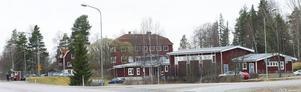 Sörängs skola har i dag 69 elever, varav 12 i förskoleklassen.