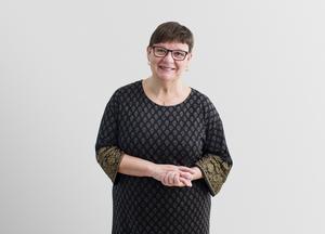Anne-Marie Eklund Löwinder är säkerhetschef vid Internetstiftelsen i Sverige.