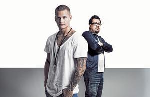Foto: Sebastian Niemi Carlsson och Kristofer Lönnå. Bildredigering: Andreas Byström