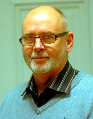 Ulf Wilder.