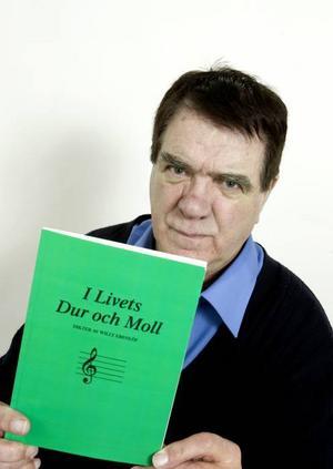Willy Erenlöf.  Foto: Britt Mattsson