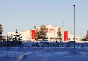 Timrå IK vill avsluta restaurangverksamheten på Eon arena men det dröjer eftersom det inte är klart med försäljningen av arenan.