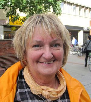 Ragnhild Källberg (FP).