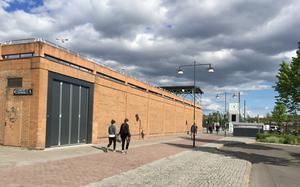 Gamla Bergsskolan 4 säljs för en miljon kronor till fastighetsbolaget Diös.