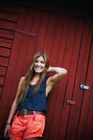 2010 blev Clara Hagman medlem i Ace of base.