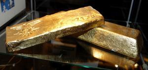 Löfte. De som satsade pengar i guldgruvan utlovades stora vinster. I dag är minst ett 30-tal personer runt om i Sverige totallurade på omkring tio miljoner kronor och härvan förväntas växa.