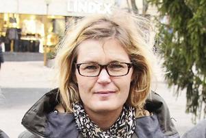 Petra Bruce, rektor i Arbrå och Vallsta.