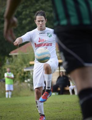 Tomas Stenlund.