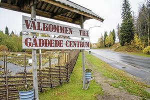 Centralorten i Frostviken, Gäddede, skulle kunna få tillgång till virtuella hälsorum. Förslaget är att närvårdschefen ska utreda frågan.