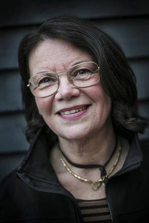Maud Andersson har jobbat som förskollärare i 40 år.