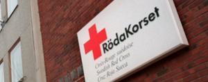 Röda korset planerar att lägga ner 12 av 14 kontor i Sverige.