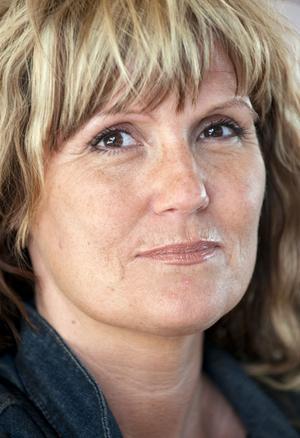 Regissören Ingela Lekfalk har gjort dokumentären