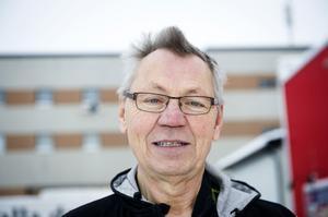 Christer Nylander, Kroksta– Ja jag svarar om det ringer. Men jag brukar låta bli att skicka sms.