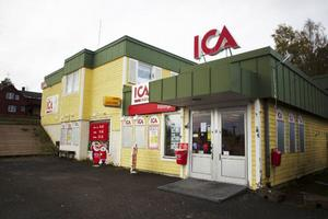 Ica-butiken i Föllinge stängdes på handlarens eget initiativ. Om det blir en ny Ica-butik eller om någon annan handlare tar över är osäkert.
