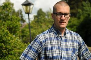 MMA-gala. I slutet av förra sommaren arrangerade Johan Lennström en kampsportsgala i sin egen trädgård i Skogsbo.