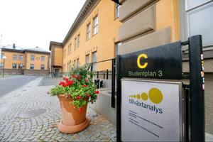 P4 Jämtland har granskat Tillväxtanalys representationskostnader.