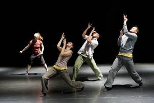 """Skånes Dansteater. Dansverket heter """"Berlin"""". Foto: Anna Diehl"""