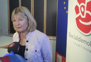 Den fria rörligheten i Europa är Socialdemokraternas motståndare i EU-valet