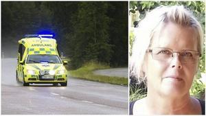 Monica Andersson väljer att lämna ambulanssjukvården i länet. Och hon är inte ensam. Den här maktdemonstrationen regionledningen sysslar med kan stå länsborna dyrt.