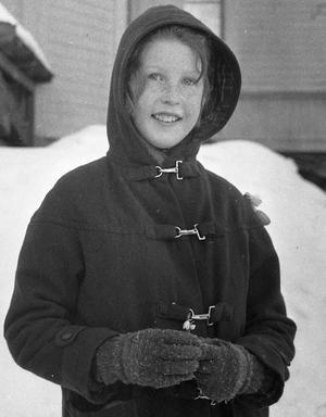 I Norrtelje Tidning kan läsa att Segerbergs dotter fann årets första snödroppar 1956.