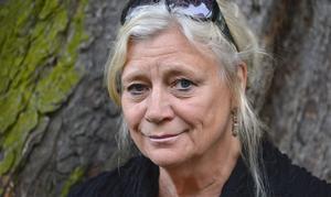 Margareta Winberg.