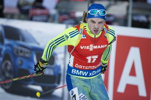 Jesper Nelin var påverkad av lördagens succé där han skrällde som 16:e i sin VC-debut.