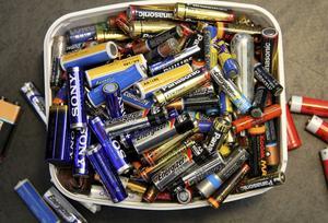Tävlingen Batterijakten har anordnats i tre år och under dessa år har fler än 100 000 elever deltagit och tillsammans samlat in drygt 750 ton batterier som återvunnits över hela Sverige.