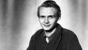 Stig Dagerman (1923-1954).