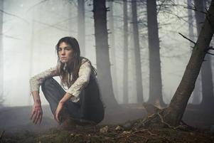 """Sommarskräck. Charlotte Gainsbourg i Lars von Triers """"Antichrist"""", en film som utlovar både fasa och sex."""