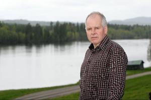 – Den nya organisationen har aldrig fått en chans och underlaget beslutet är taget på är bristfälligt, menar fackbasen Sven-Göran Rystedt.