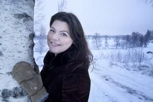 Lina Adolphson.Foto: Erik Inge