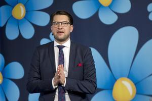 Vill verkligen Jimmie Åkessons (SD) väljare att han ska köra Sverige i Ungerns fotspår?