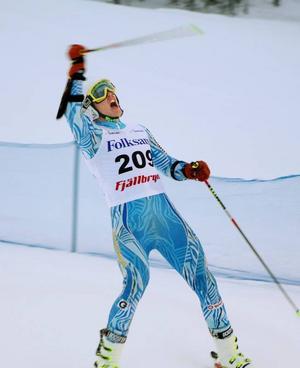 FIS-tävlingar FunäsdalenOlle Sundin, Djurgården